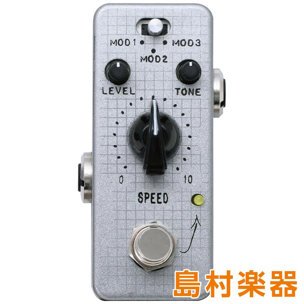 F-Pedals PHAZEVIBE コンパクトエフェクター フェイザー 【エフ・ペダルズ】