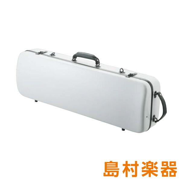 Carbon Mac CFV-1 CFV-1 ホワイト バイオリン用ハードケース【カーボンマック Mac Carbon】, パーティードレス通販ナイトワン:5f50cc99 --- sunward.msk.ru