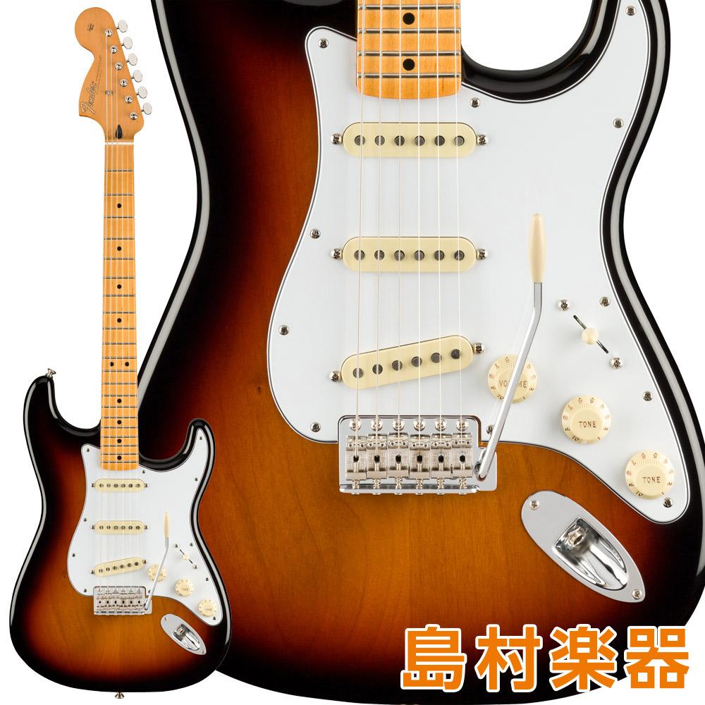 Fender Jimi Hendrix Stratocaster 3 Color Sunburst ストラトキャスター エレキギター 【フェンダー】