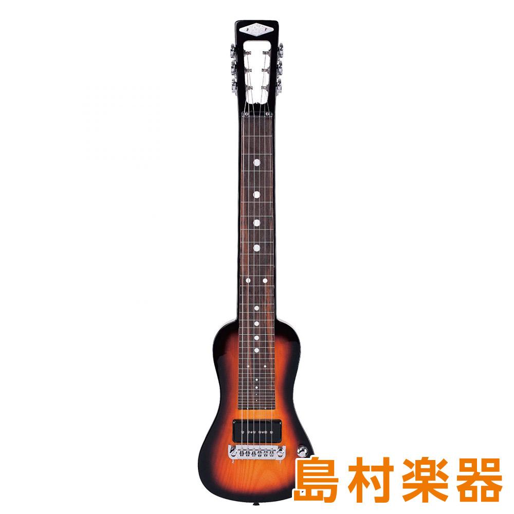 SX LG2/ASH/3TS 3トーンサンバースト ラップスチールギター