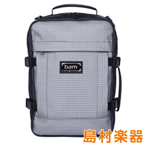 BAM Backpack A+A アルミニウム ギターケースバックパック 【バム】