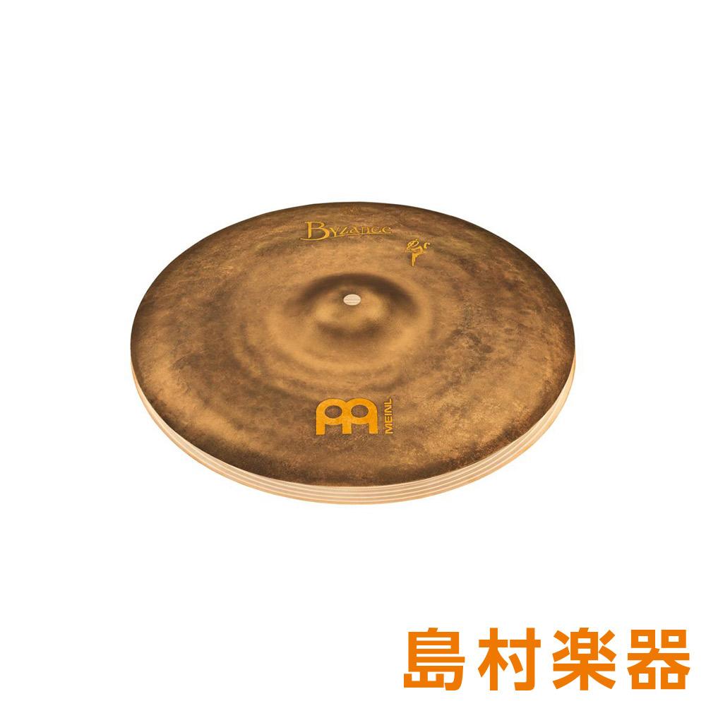 MEINL B16SAH ハイハットシンバル Byzance Vintage 16インチ 【マイネル】