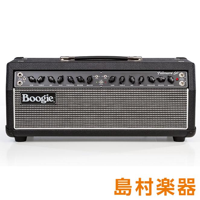 MESABOOGIE FILLMORE 50 HEAD ギターアンプヘッド 【メサブギー】