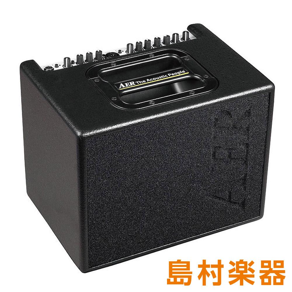 AER Compact 60/4 アコースティックアンプ 60W