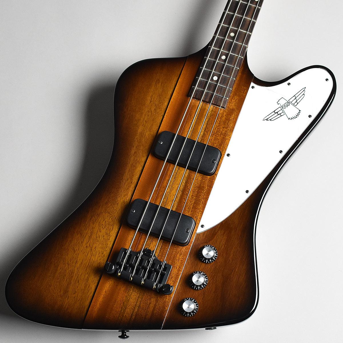 Gibson Thunderbird Bass 2019 Vintage Sunburst S/N:190018832 エレキベース 【ギブソン サンダーバード】【未展示品】