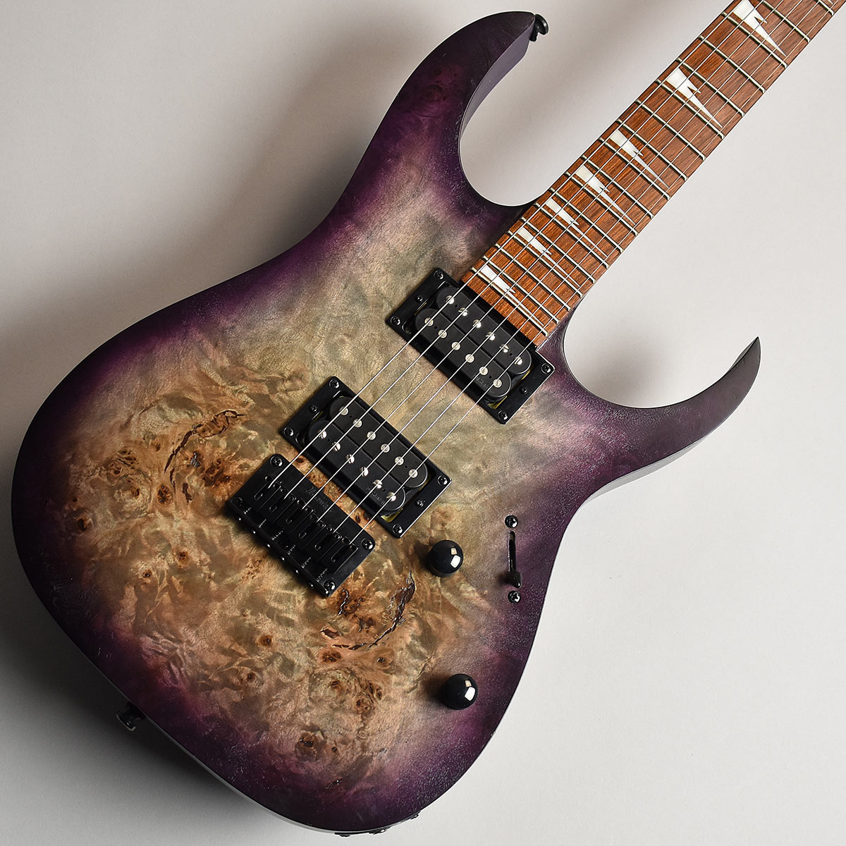 Ibanez RGRT621DPB Transparent Purple Burst RGRT621DPB Flat S Transparent/N:180308064【島村楽器限定販売 Flat】【アイバニーズ 海外モデル】【未展示品】, 生地屋 レイピー:9aeeb9f8 --- jpworks.be
