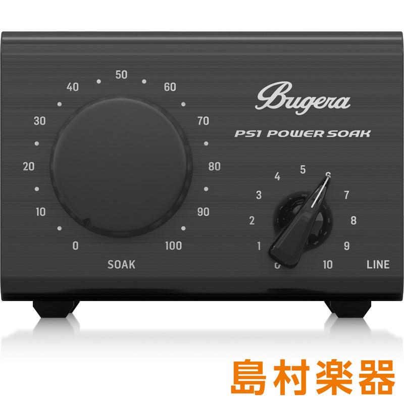 Bugera POWER SOAK PS1 アッテネーター 【ブゲラ】