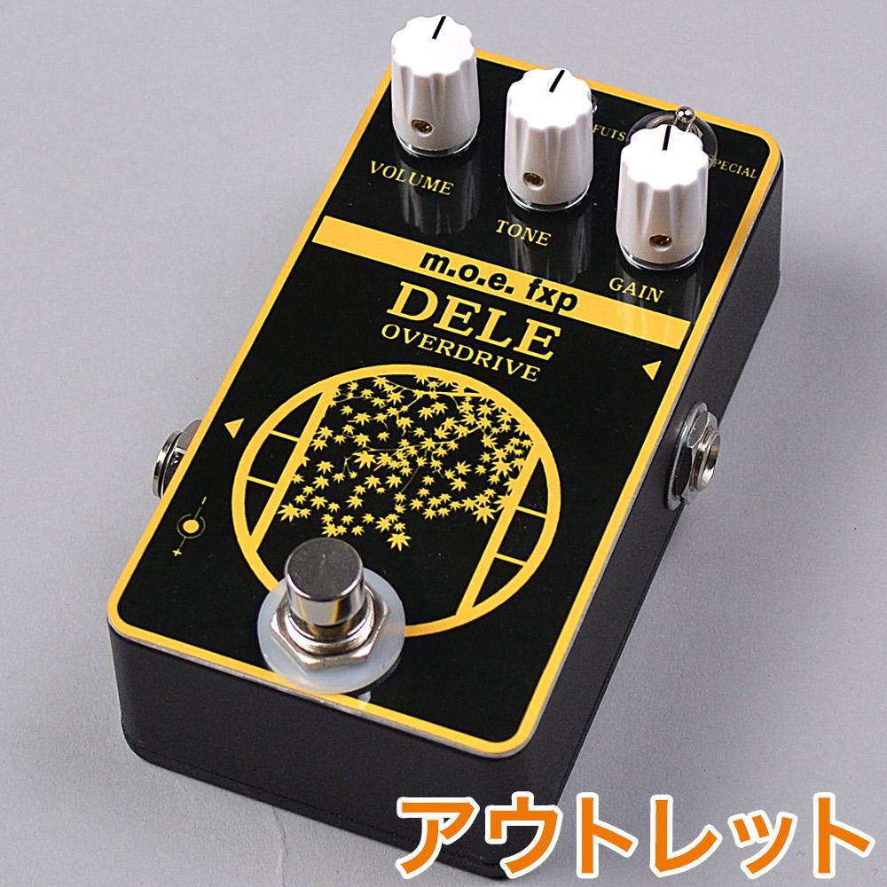 m.o.e.fxp DELE Overdrive Special Version 【モエ.fxp DELE Overdrive】【りんくうプレミアムアウトレット店】【アウトレット】