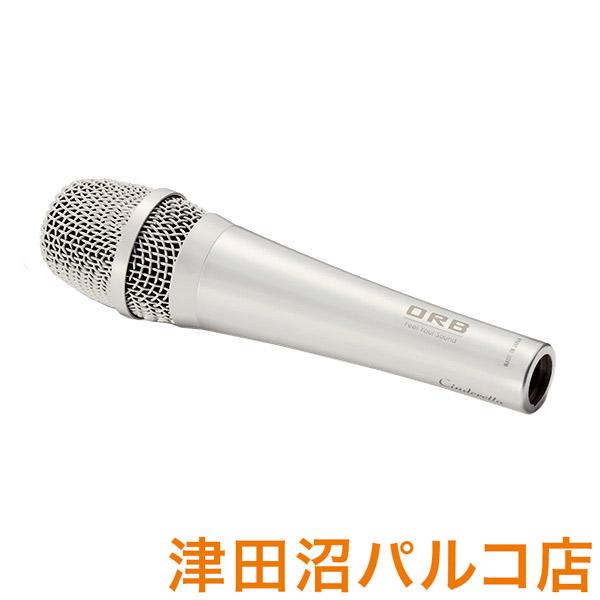 ORB Audio CF-3 Cinderella シンデレラ ダイナミックマイク [単体モデル] 【オーブオーディオ】【津田沼パルコ店】