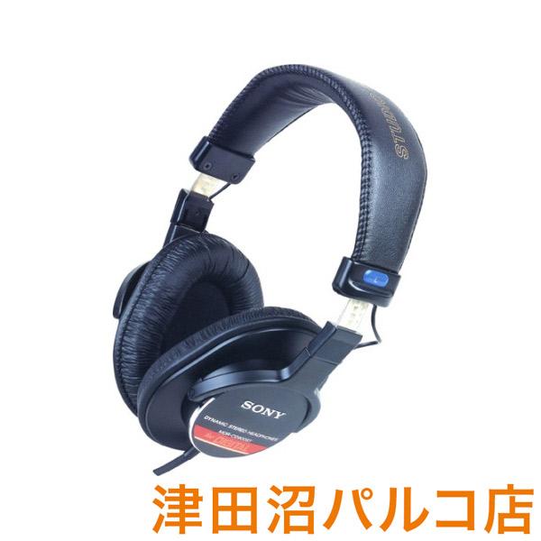SONY MDR-CD900ST ヘッドホン 【ソニー MDRCD900ST】【津田沼パルコ店】
