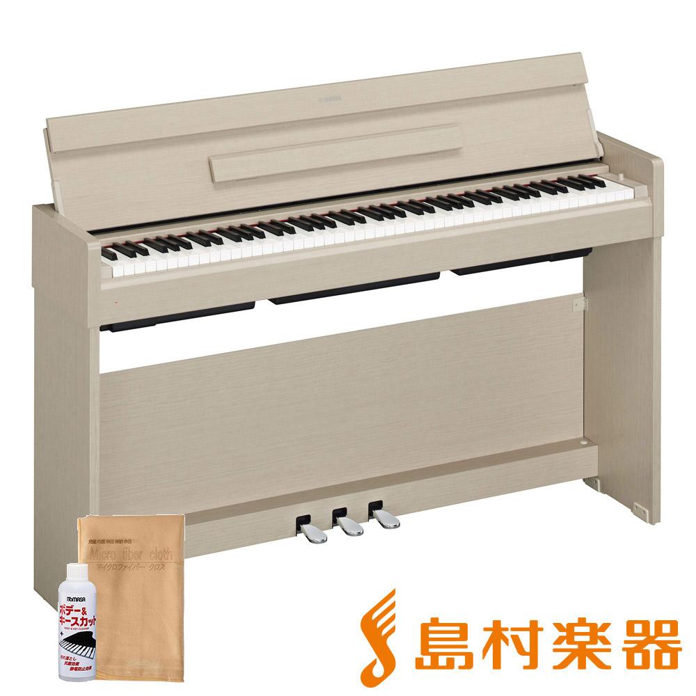 YAMAHA YDP-S34 88鍵盤 WA ARIUS 電子ピアノ 電子ピアノ 88鍵盤【ヤマハ YDP-S34 YDPS34 アリウス】【別売り延長保証対応プラン:E】, デーリィちゃんのスマイルファーム:34e89e92 --- ww.thecollagist.com