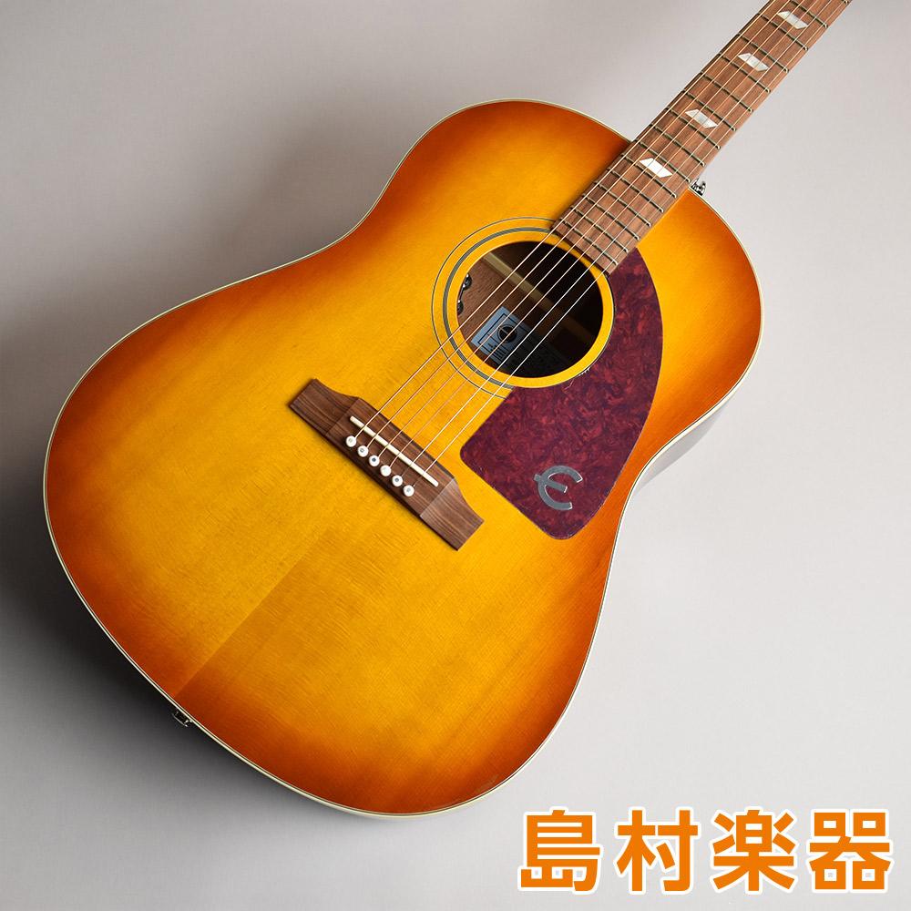 Epiphone P.Frampton 64Texan FVB アコースティックギター 【エピフォン】【数量限定品】