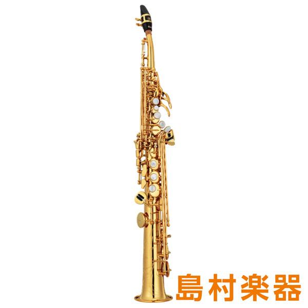 YAMAHA【ヤマハ】 YSS-82ZR YAMAHA ソプラノサックス【ヤマハ】, Autostyle:cd741517 --- jpworks.be