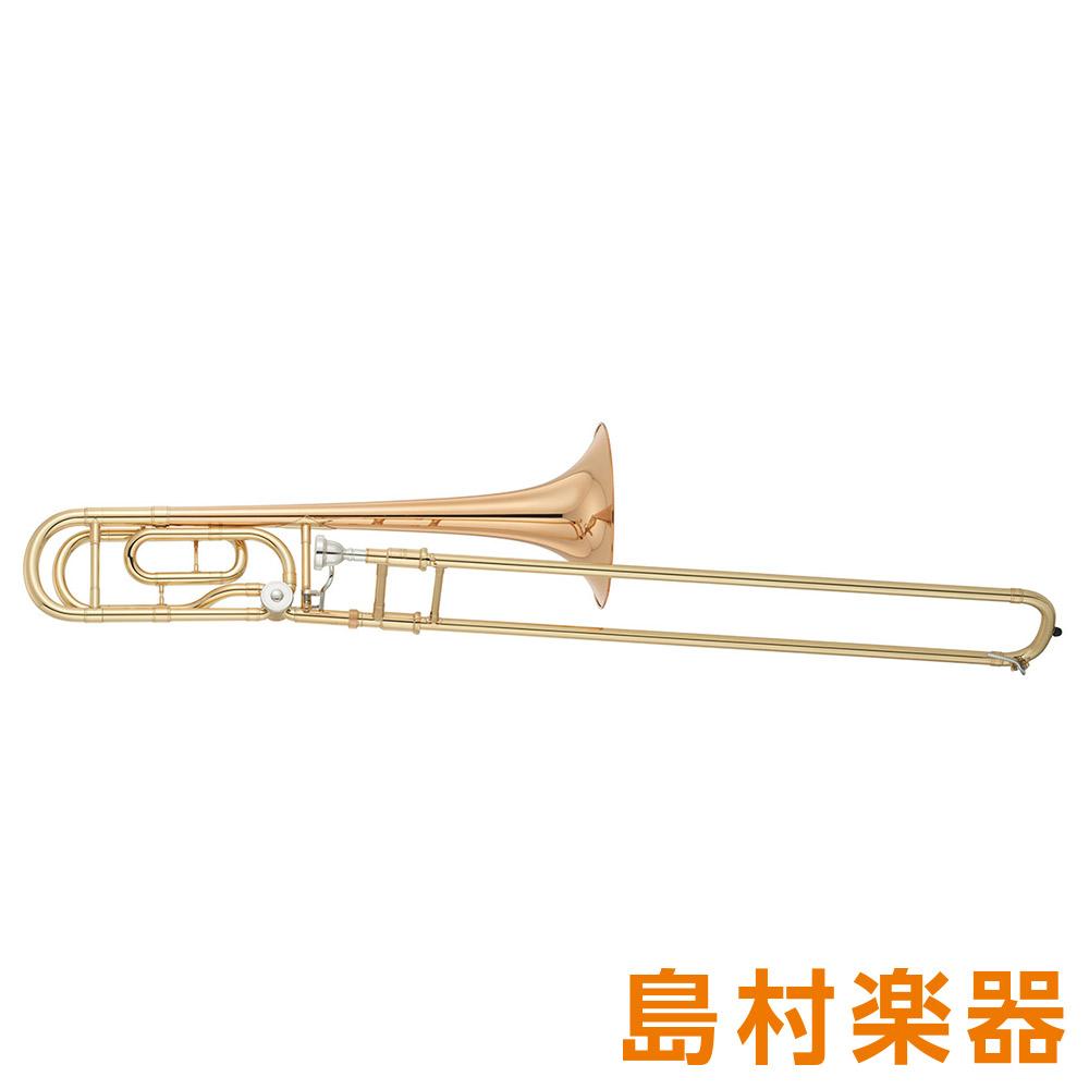 YAMAHA YSL-823G カスタムシリーズ テナーバストロンボーン 【ヤマハ】