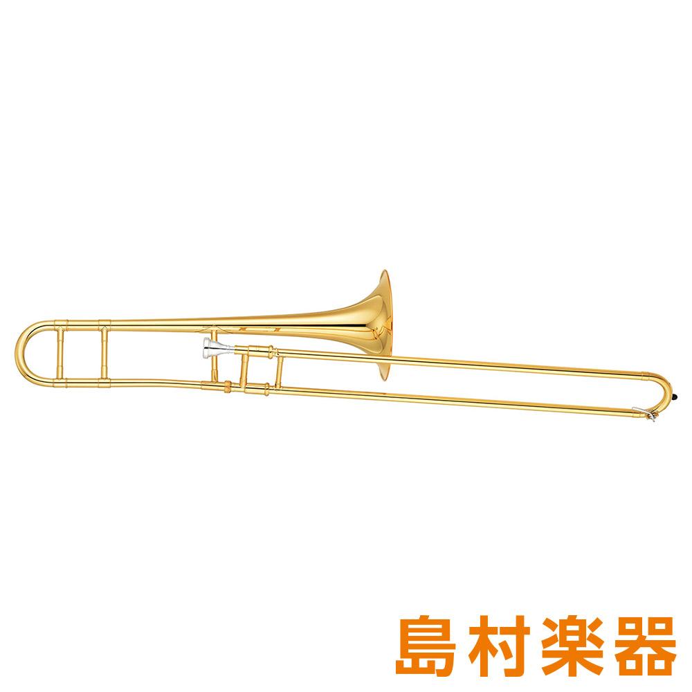 YAMAHA YSL-895EN テナートロンボーン カスタムシリーズ 【ヤマハ】