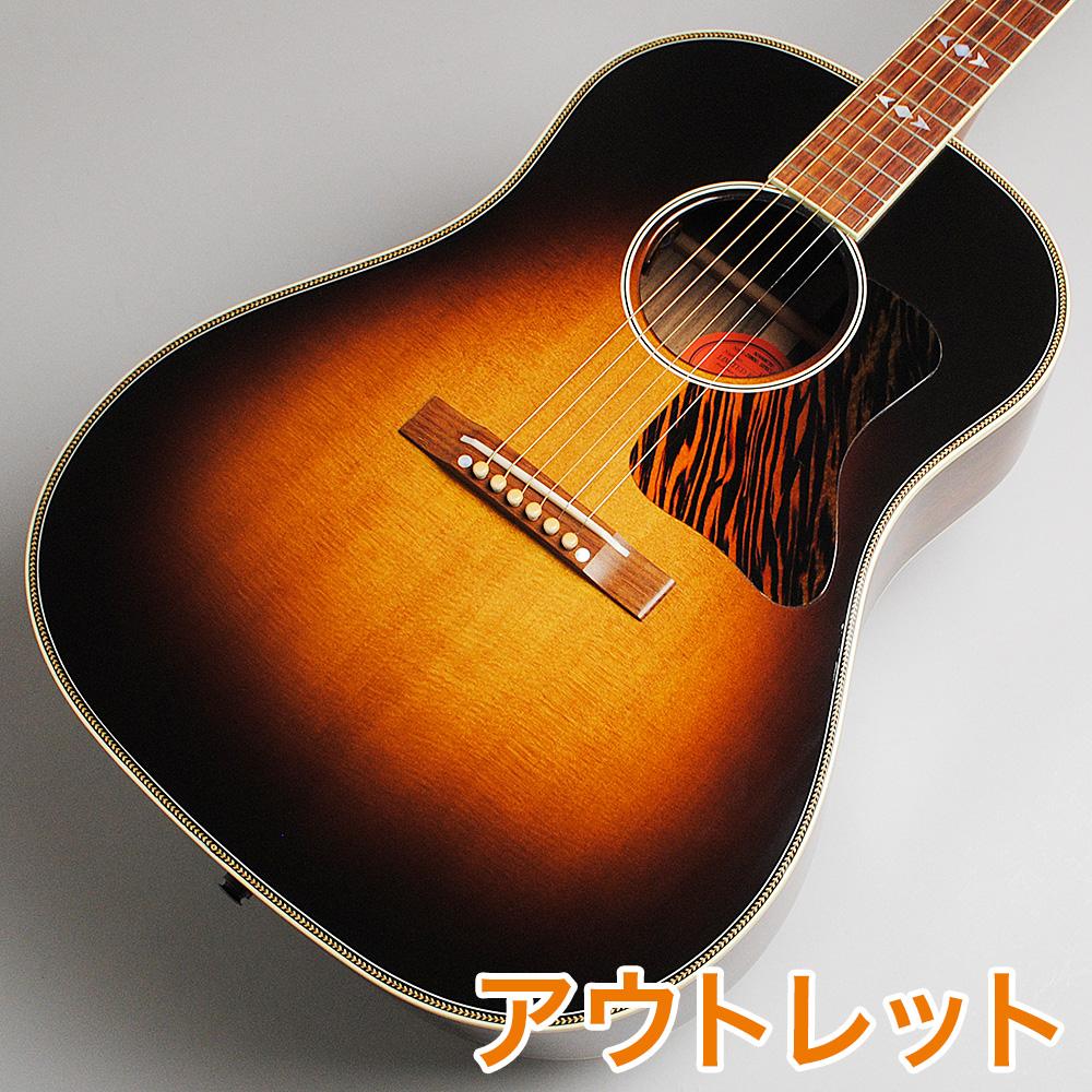 Gibson Advanced Jumbo Herringbone アコースティックギター 【ギブソン 2016年限定モデル】【ビビット南船橋店】【アウトレット】【現物画像】