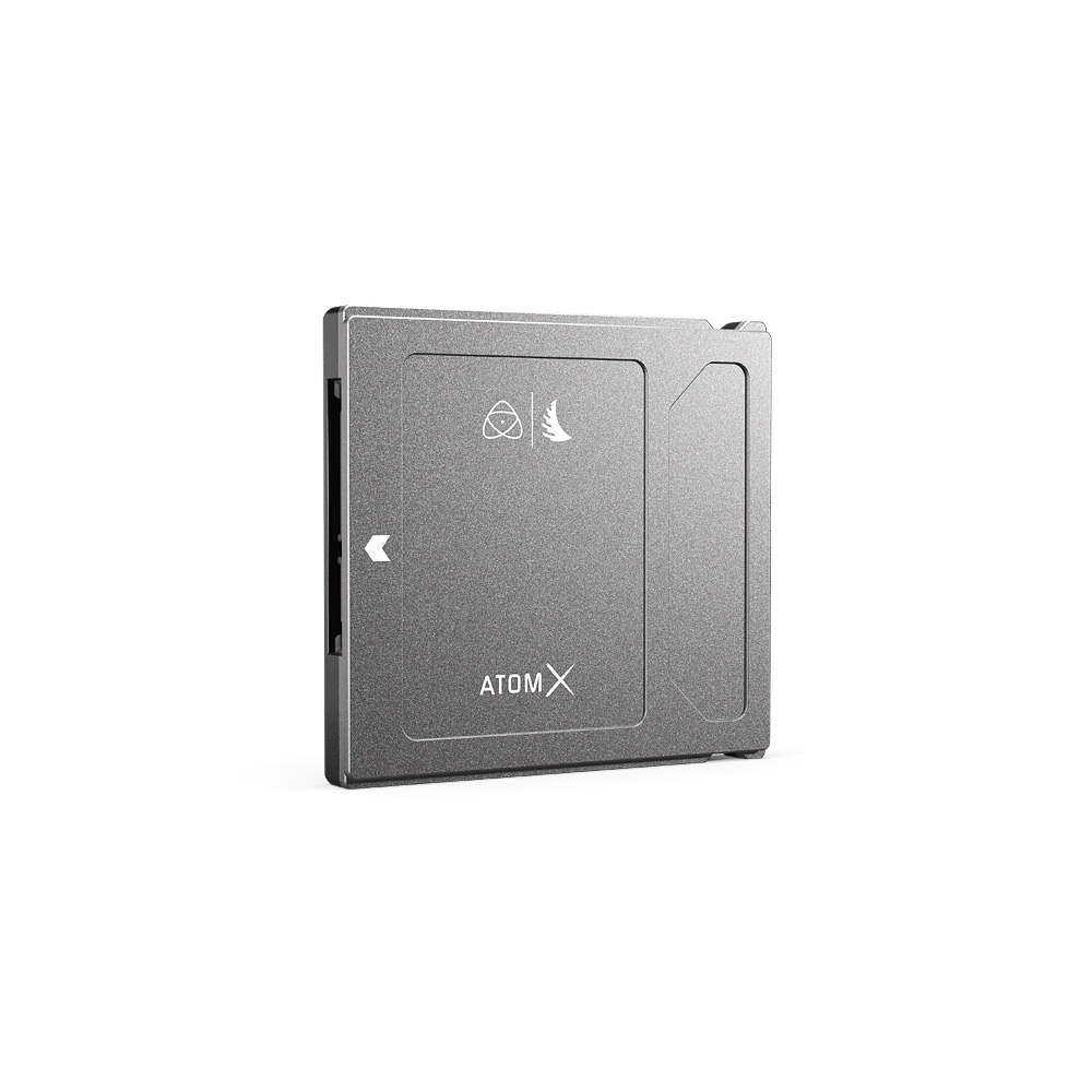 Angelbird ATOMOS AtomX SSDmini対応モデル 500GB 【エンジェルバード】
