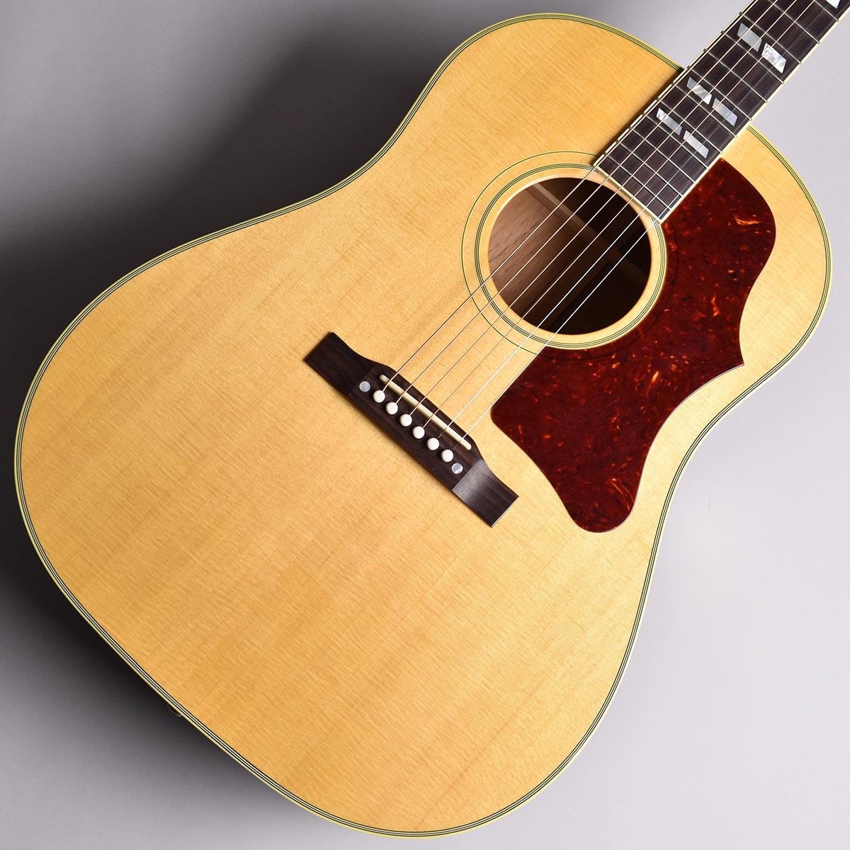 Gibson Southern Jumbo Triple Antique Natural S/N:12486016 【数量限定特典 ギグバック付属】【アウトレット品】 【ギブソン サザンジャンボ】【未展示品】