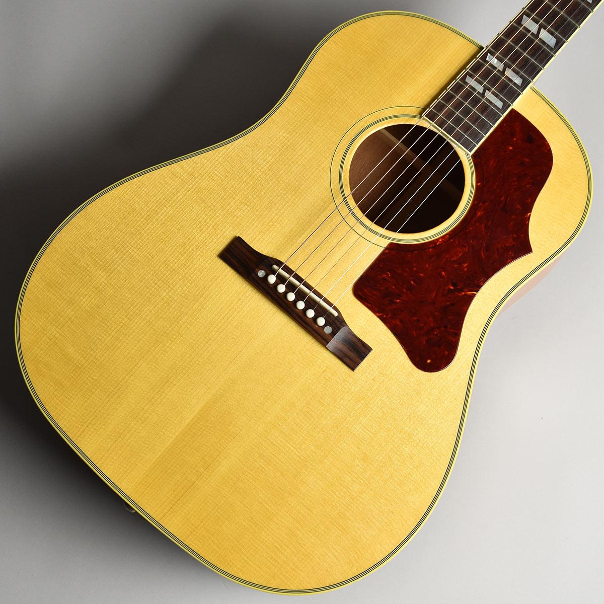 Gibson Southern Jumbo Triple Antique Natural S/N:12416044 【数量限定特典 ギグバック付属】【アウトレット品】 【ギブソン サザンジャンボ】【未展示品】