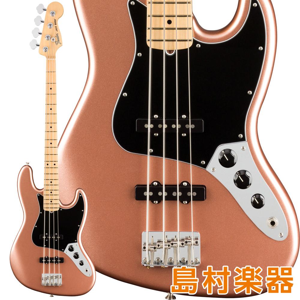 Fender American Performer Jazz Bass Maple Fingerboard Penny エレキベース 【フェンダー】