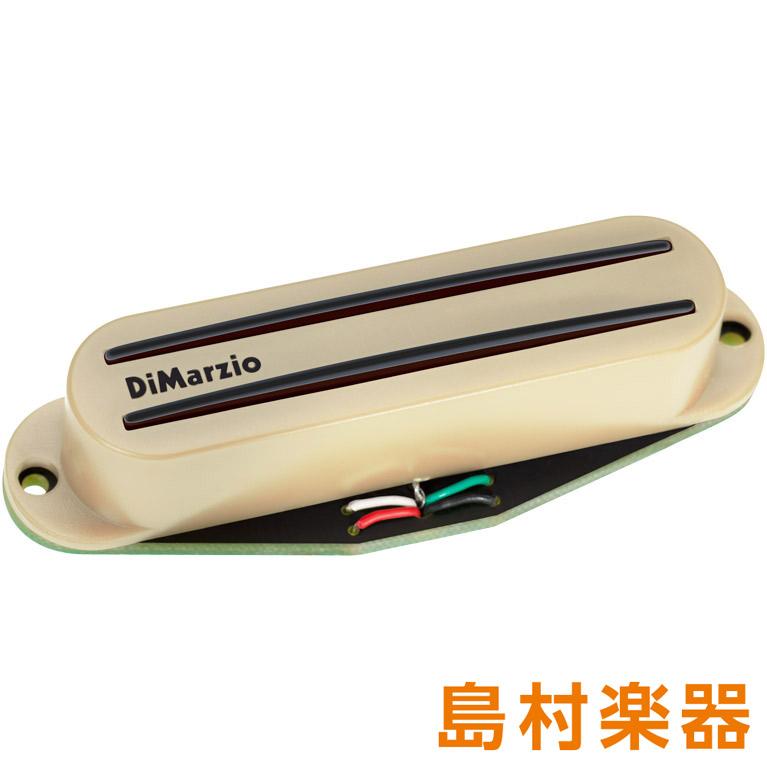 【初回限定お試し価格】 DiMarzio DP181 クリーム ピックアップ Fast Fast Track1【ディマジオ クリーム ピックアップ】, COCOJOA:fdadd01b --- totem-info.com