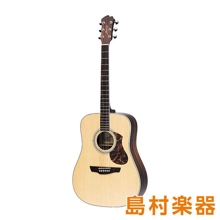 James J-500D/Ova ナチュラル アコースティックギター 【ジェームス】