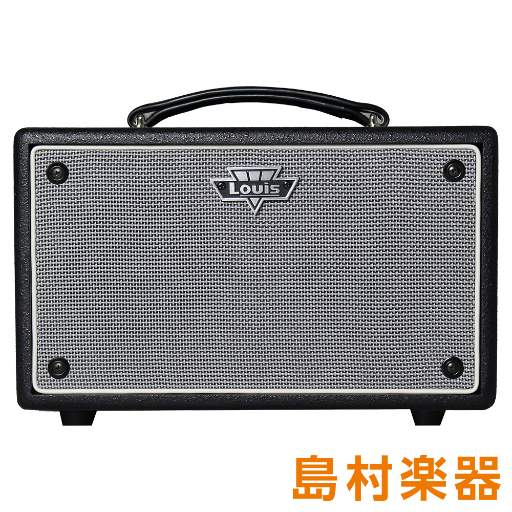 Louis LGA-15S ギターアンプ/15w 【ルイス】