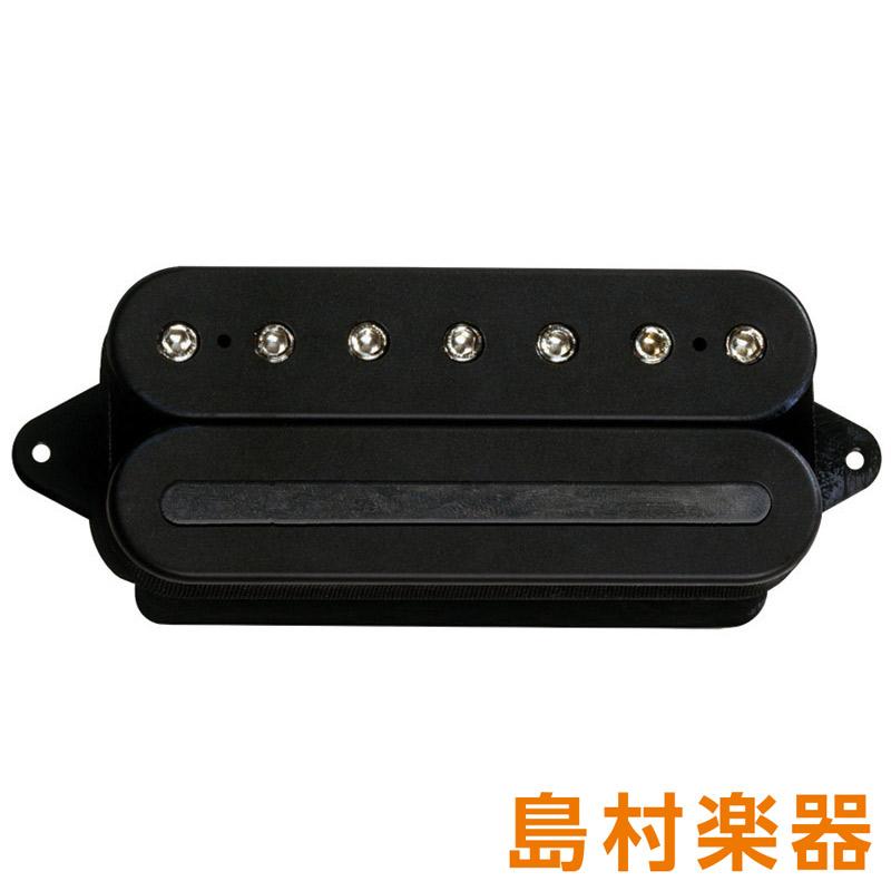 DiMarzio DP706 ブラック ピックアップ 7弦ギター用 D Sonic 7 【ディマジオ】