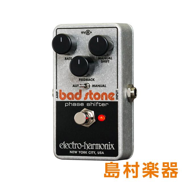 【期間限定送料無料】 Electro Harmonix BAD Harmonix STONE コンパクトエフェクター STONE Electro フェイズシフター【エレクトロハーモニックス】, Anniversary Web Shop:42a4701b --- rosenbom.se