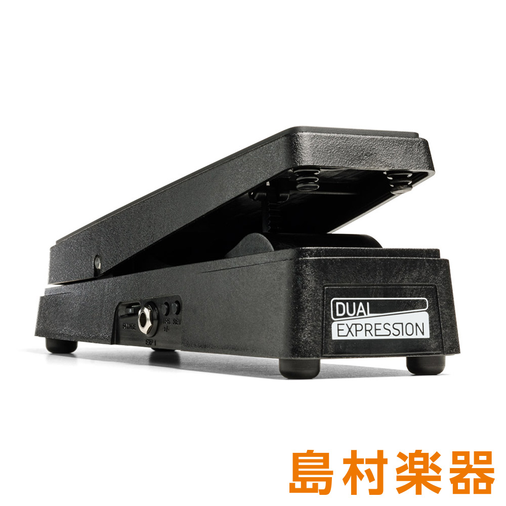 Electro Harmonix Dual Expression Peda エクスプレッションペダル 【エレクトロハーモニックス】