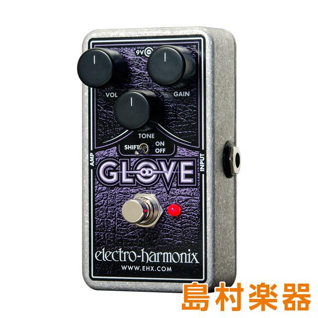 今年も話題の Electro Harmonix OD Harmonix GLOVE Electro コンパクトエフェクター オーバードライブ GLOVE【エレクトロハーモニックス】, cocostyle:d35ba16e --- canoncity.azurewebsites.net