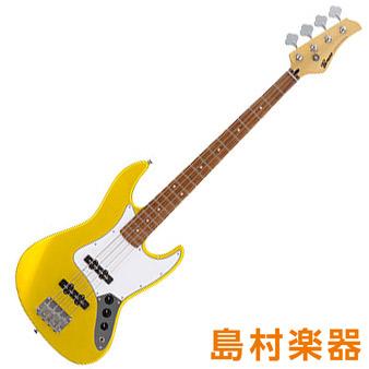 【オープニング 大放出セール】 Greco WIB-J MB YL Yellow エレキベース MB YL Merbau Fingerboard Merbau【グレコ】, ベーグルワン:2bf44d3e --- canoncity.azurewebsites.net