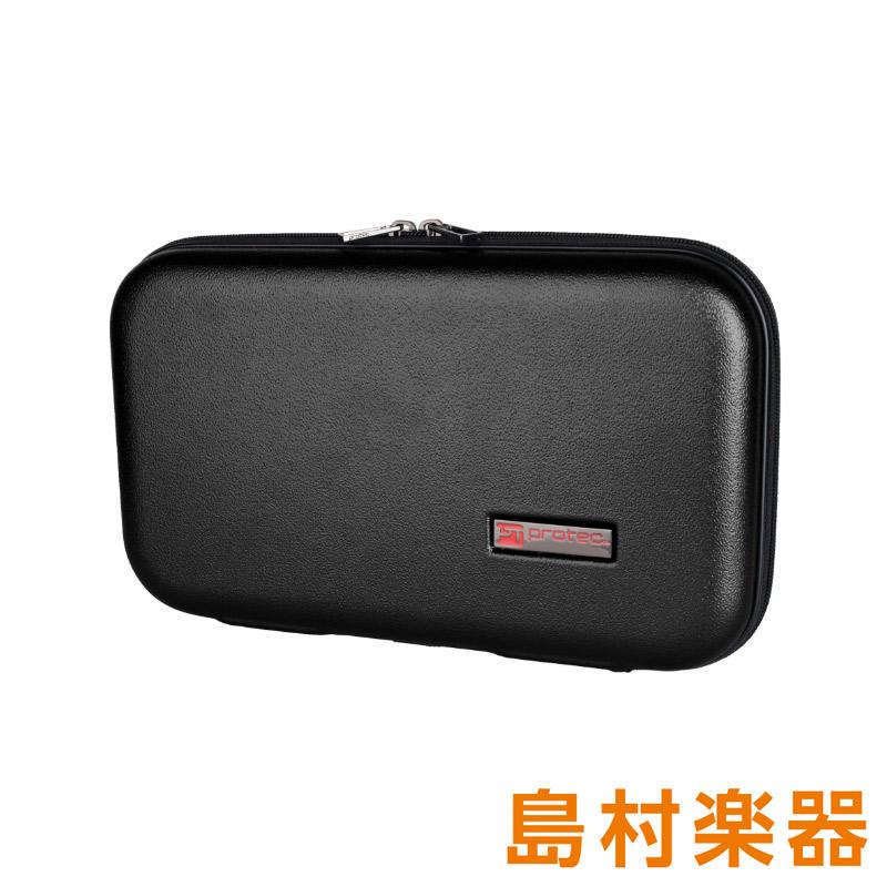 PROTEC BM315 ブラック マイクロジップケース オーボエ用 【プロテック】