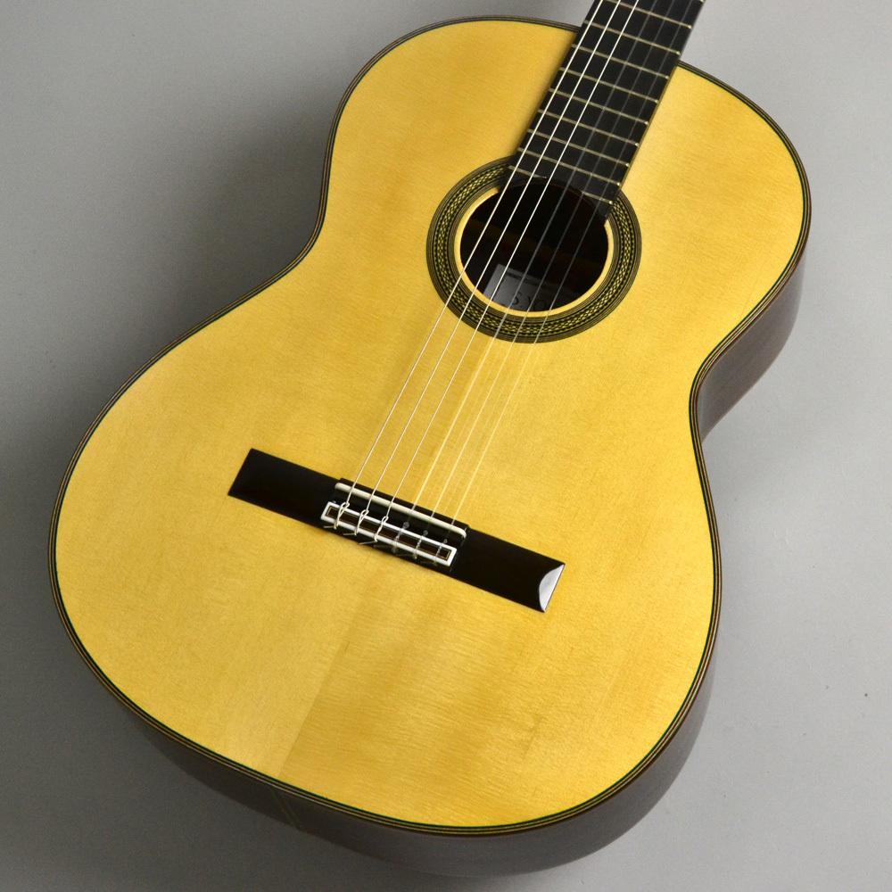 横尾俊佑 POEM50 Selected/S/650mm 国産手工ギター 【 ポエム50】【ビビット南船橋店】【現物画像】