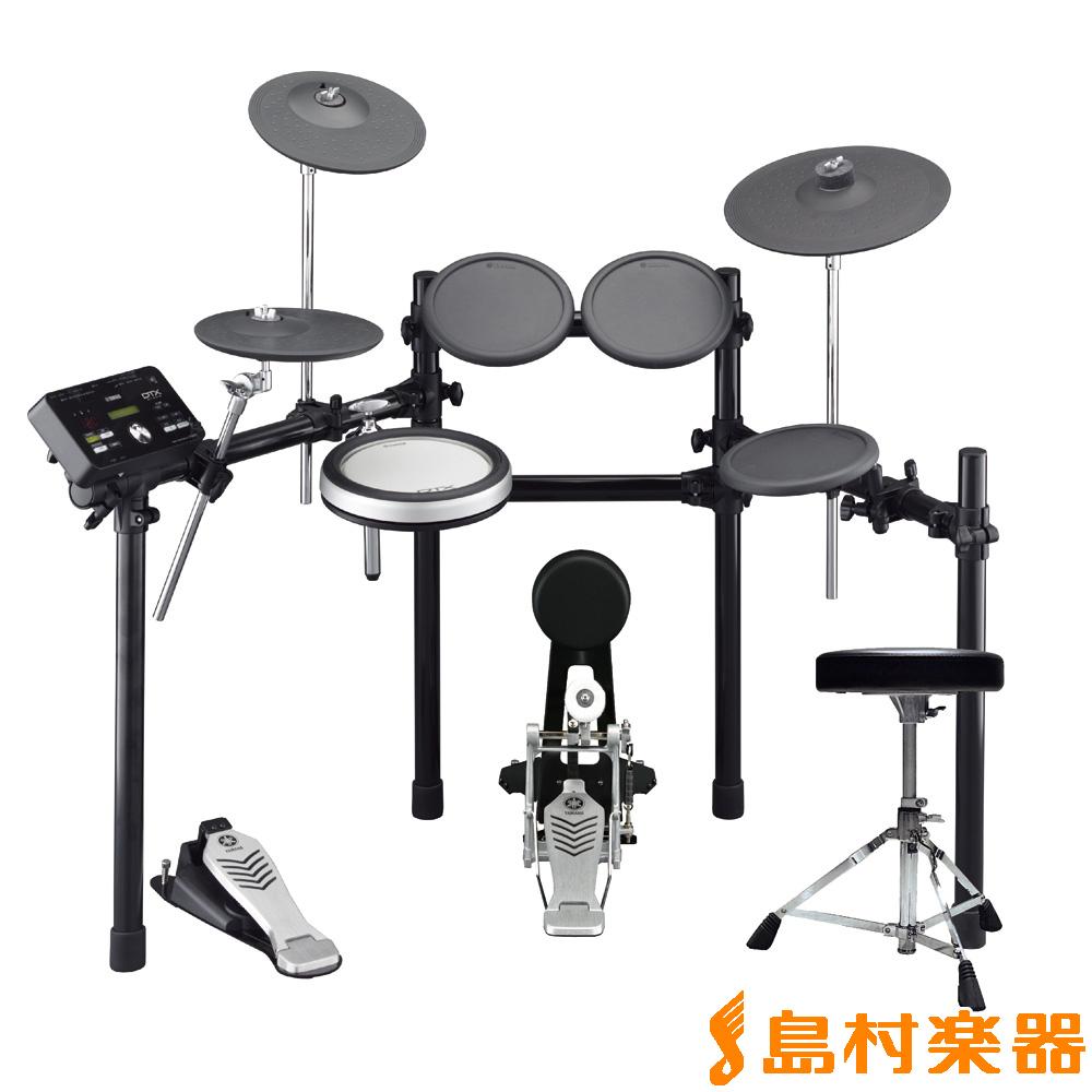 YAMAHA DTX522KFS 電子ドラム 【DTX502シリーズ】 【ヤマハ】