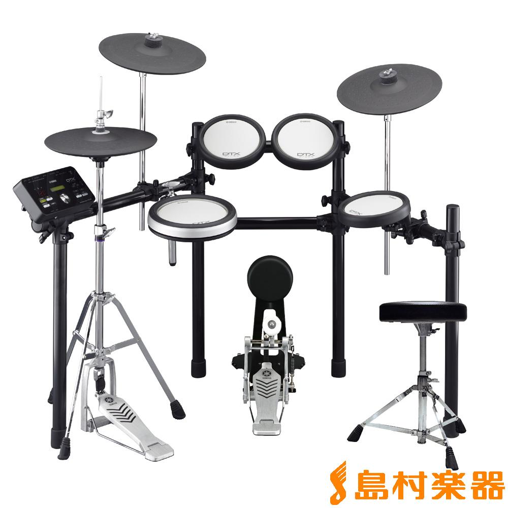 YAMAHA DTX562KFS 電子ドラム 【DTX502シリーズ】 【ヤマハ】