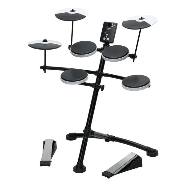 Roland TD-1K 電子ドラムセット Roland【ローランド Vドラム V-Drums Kit【ローランド TD1K TD-1K】, こーてみんかや:0b1e5269 --- jpworks.be
