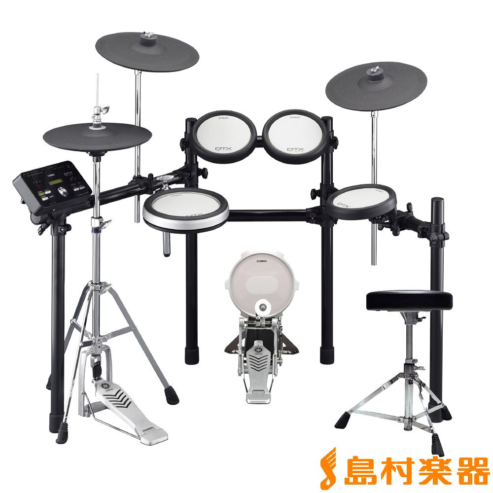YAMAHA DTX582KFS 電子ドラム 【DTX502シリーズ】 【ヤマハ】