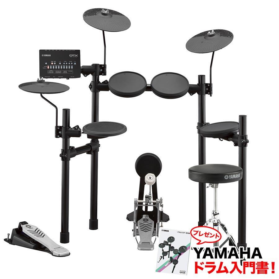 YAMAHA DTX452KS 電子ドラムセット DTX402シリーズ 【ヤマハ】