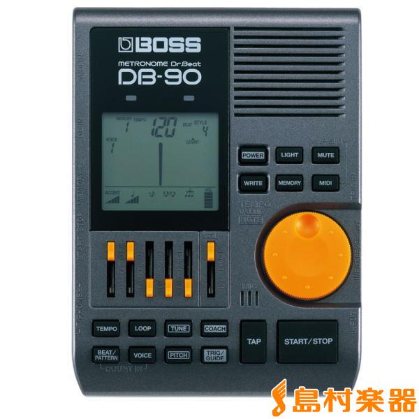 BOSS DB-90 メトロノーム 【ボス DB90】