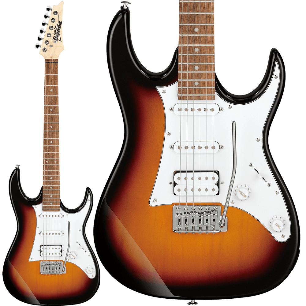 Ibanez GRX40 TFB エレキギター 【アイバニーズ】