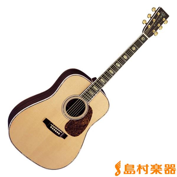 Martin D-45 アコースティックギター【フォークギター】 【Standard Series】 【マーチン】
