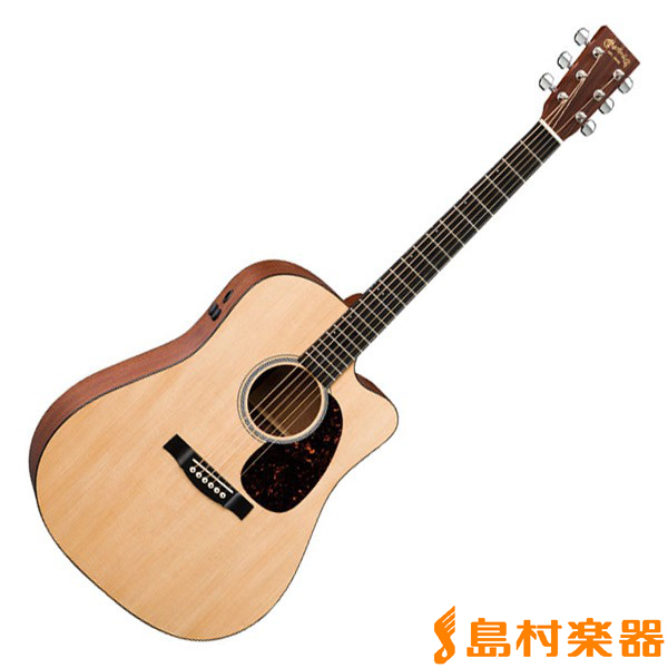 Martin DCPA4 エレアコギター 【Performing Artist Series】 【マーチン】