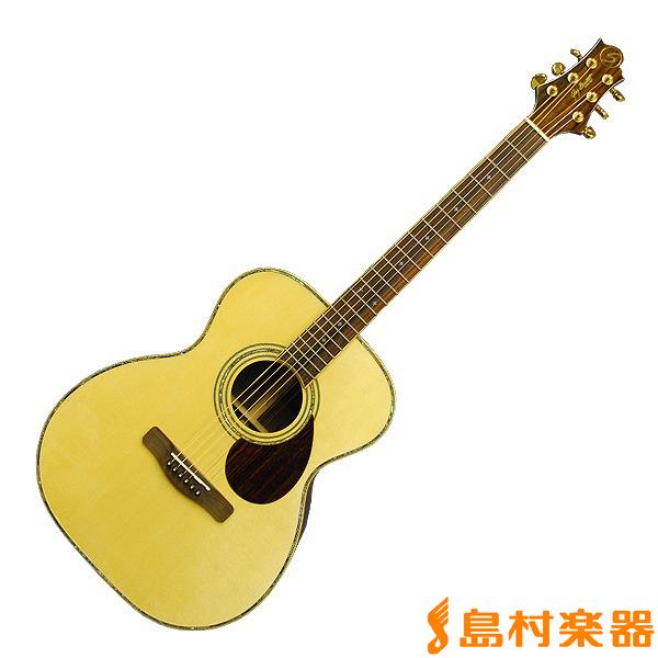 Greg Bennett ASOR/N アコースティックギター【フォークギター】 【グレッグベネット】