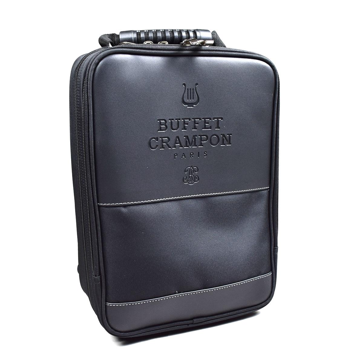 Buffet 人気 Crampon バックパック 新商品 ナイロン ギグバッグ クランポン ケース B♭クラリネット用 ビュッフェ