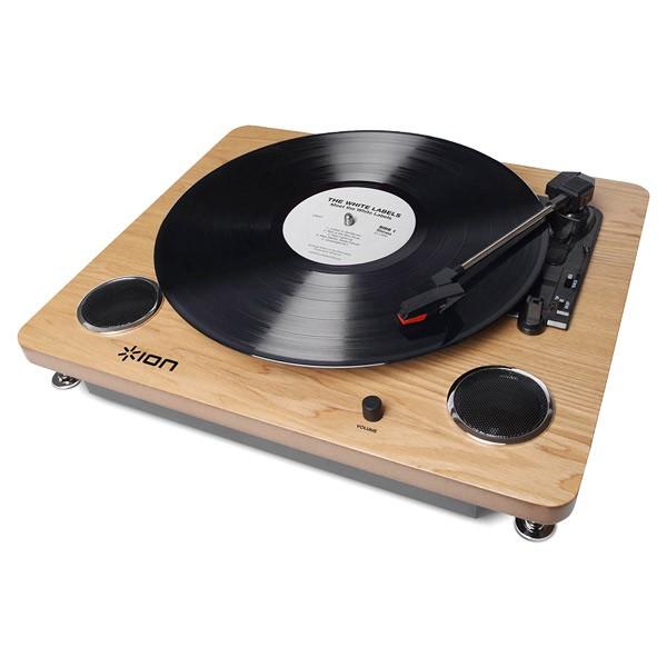ION AUDIO Archive LP 値下げ アナログレコードプレーヤー アイオンオーディオ 公式ショップ