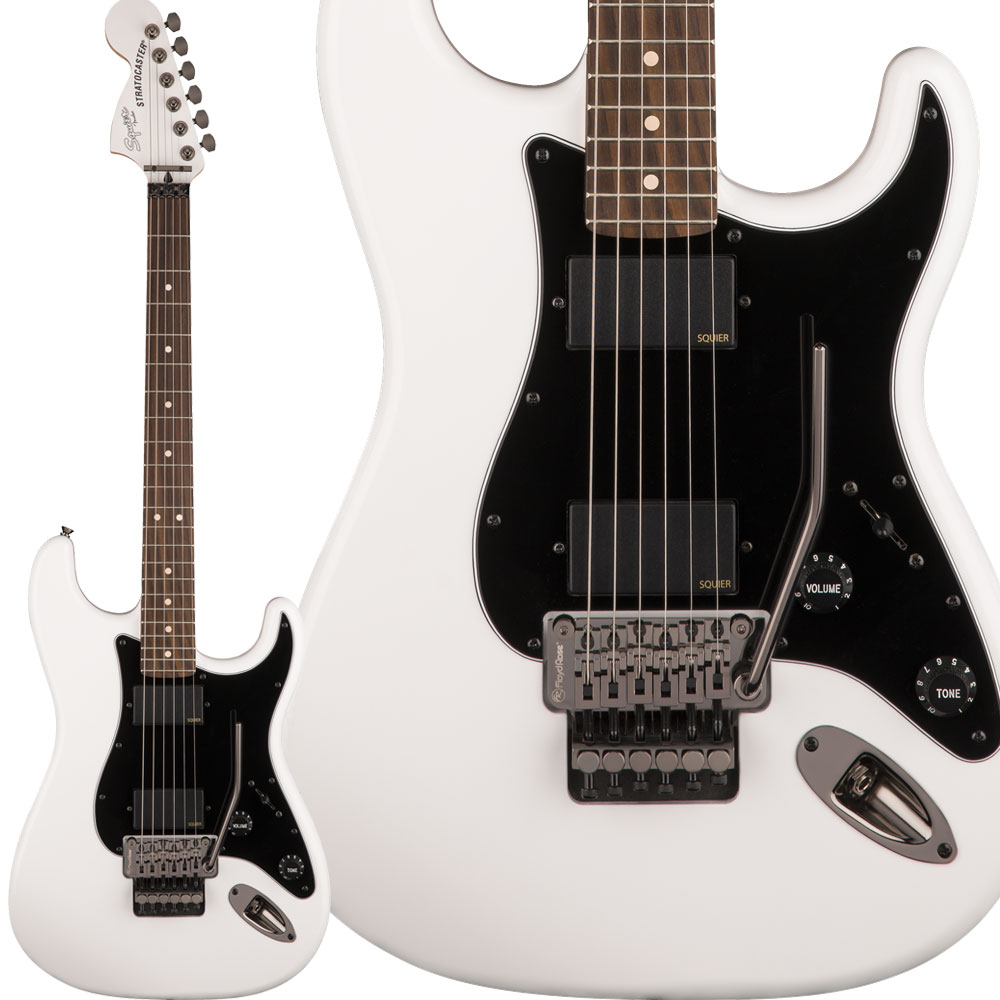 Squier by Fender Contemporary エレキギター Active Stratocaster HH Fender Rosewood Fingerboard Fingerboard Flat Black ストラトキャスター エレキギター【スクワイヤー/ スクワイア】, 加西市:d2cf20f3 --- olena.ca