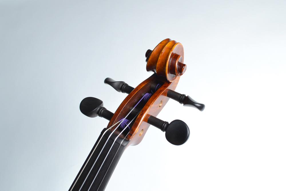 GEWA Meister II バイオリン セット 4/4サイズ ケースカラー:ブラック 【ゲバ マイスター II アウトフィット】【島村楽器限定】