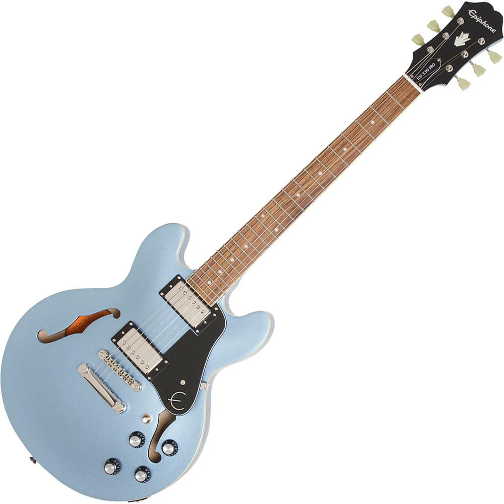 Epiphone Epiphone ES-339 エレキギター PRO Pelham Blue エレキギター Pelham【エピフォン】, 質丸滝:5deb8e16 --- sunward.msk.ru