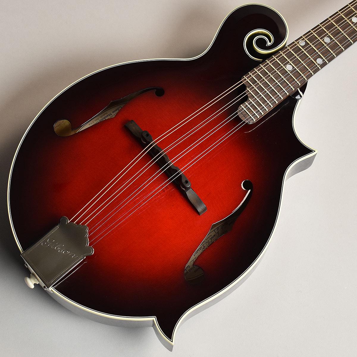 Gibson F-5G BloodMoonBurst S/N:71016011 【ギブソン】【現地買付け品】【リミテッドモデル】【未展示品】